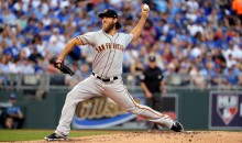 Madison Bumgarner Absolutely Rocked By Single-A Club For 4 HRs In Rehab Start