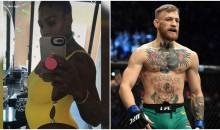 Bet on Who's Baby Will Be Bigger, Conor McGregor or Serena Williams, and Other Outrageous Prop Bets