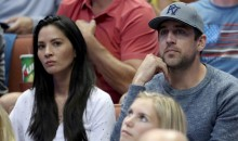 Packers Fans Rejoice After Aaron Rodgers-Olivia Munn Break-Up (TWEETS)