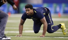 REPORT: Cleveland Browns Set On Myles Garrett With First-Overall Pick in NFL Draft
