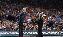NBA Players React To Terrible Officiating During NCAA Final (TWEETS)