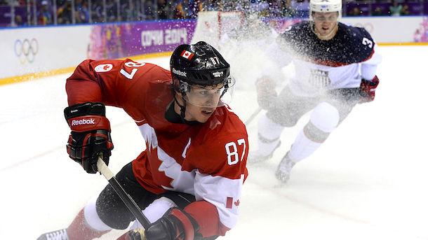 NHL 2018 Olympics