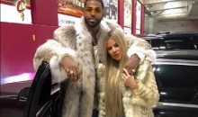 Khloe Kardashian Says 'Hell Yeah' She'd Marry Tristan Thompson if He Popped the Question