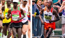 Leg Muscles of Boston Marathon Winner Geoffrey Kirui Are Nothing Short of Insane (PICS)