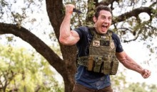 Former UFC Fighter Tim Kennedy Reenlists in the Army to Take Down ISIS
