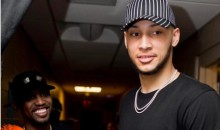 Ben Simmons Got Lit Up By Fabolous on Instagram, Then Came Back with an Awesome Diss of His Own