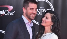 All Sorts of Stupid Rumors Flying Around About Aaron Rodgers Amid Breakup with Olivia Munn