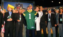 Let's All Have a Laugh at These Ridiculous Pre-Draft Scouting Reports on Aaron Rodgers (Video)
