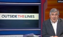 Bob Ley Closes 'Outside The Lines' With Classy Send-Off For ESPN Employees Who Were Fired Today (VIDEO)