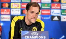 Dortmund Coach Not Happy His Team Had to Play Champions League Match One Day After Their Bus Was Bombed (Video)