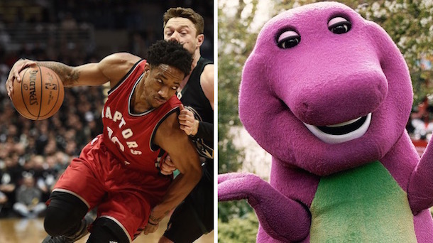 After Winning Game 2, The Raptors Aren't Out Of The Woods Yet