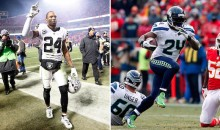 Charles Woodson Gave Marshawn Lynch Permission to Wear His Number with the Raiders
