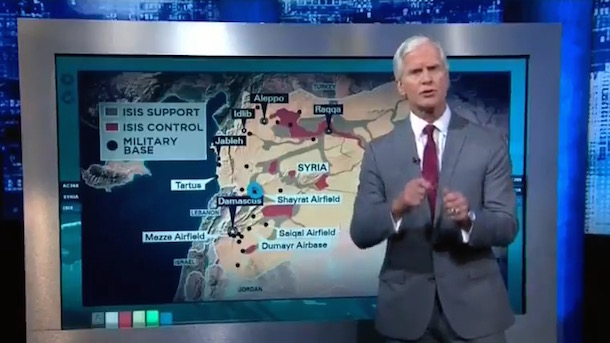 cnn kentucky syria comparison
