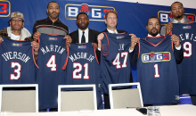 Ice Cube's BIG3 League Unveils Full Season Schedule, Rosters