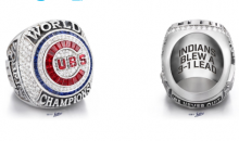 The World Champion Chicago Cubs Have Received Their Rings (PICS + VID)