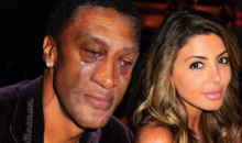 Larsa Still Divorcing Scottie Pippen After He Gave Her a $4M Ring After She Cheated With Future