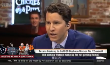 ESPN's Will Cain Destroyed The Eagles Fan Base With One Sentence: 'You Can Keep Your Boos' (VIDEO)