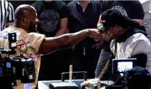 Report: NFL To Fine Players Who Were At Las Vegas Arm-Wrestling Event