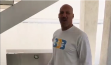 LaVar Ball Fires Back at Nike Exec Who Called Him The Worst Thing That Happened to B-Ball in 100 Years (VIDEO)