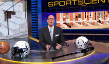 Watch Scott Van Pelt Pay Tribute to Laid-Off ESPN Employees on 'SportsCenter' (VIDEO)