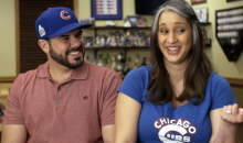 ESPN Ran a Segment on Cubs Fans Who Had Sex in Celebration of the World Series (VIDEO)