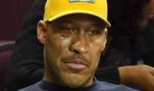LaVar Ball Says The 3 White Guys Were the Reason UCLA Didn't Win Title