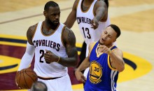 New Book Claims That LeBron James & Other NBA All-Stars Hate Steph Curry