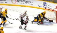 Overtime Everywhere! All Four NHL Playoff Games Decided in OT on Monday (Videos)