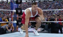 REPORT: Patriots Signed Off On Rob Gronkowski's WrestleMania Cameo