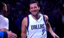 REPORT: Adam Silver Stopped Mavs From Playing Romo By Refusing To Honor Contract