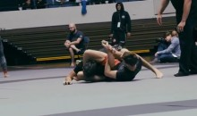 This Brutal MMA Submission Is Exhausting Even to Watch (Video)