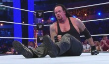 Undertaker Retires After Loss to Roman Reigns at WrestleMania 33 (Video)