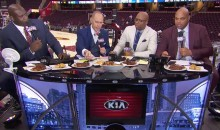 Barkley Takes Dig At Shaq For Riding Kobe Bryant's, Dwyane Wade's Coattails (VIDEO)