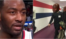 John Wall to Celtics: 'Don't Come To My City Wearing All Black Like It's A Funeral' (VIDEO)
