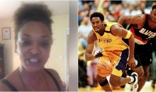 Angry Mother Blasts Scottie Pippen & Kobe Bryant: 'That's Why Yo Wife Cheating on You' (VIDEO)