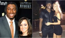 RGIII's Ex-Wife Files Court Docs To Get $36K a Month To 'Maintain Herself' Because She's Unemployed