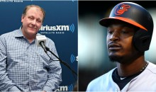 Curt Schilling: Adam Jones Has an Agenda With His 'Fake Hate Crime' He Created