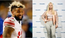 REPORT: Odell Beckham Jr. Skips OTA's To Party With Girlfriend Iggy Azalea