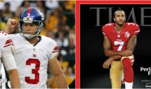 Giants Owner Says Fans Are More Irate About Kaepernick Kneeling Than Domestic Abuser Josh Brown