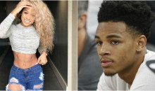 Spurs Dejounte Murray Dating Instagram Model Jilly Anais (Pics-Vids)