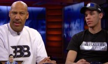 LaVar Ball Now Wants $3 Billion Shoe Deal Now That It Looks Like Lonzo Going to Lakers