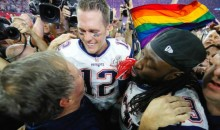 Report: Patriots 1st NFL Team To Sponsor Gay Bowl Flag Football Event