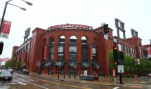 REPORT: Woman Shot During St. Louis Cardinals Game at Busch Stadium