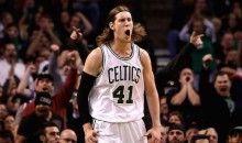 Twitter Explodes After Kelly Olynyk Inexplicably Turns Into the Greatest Basketball Player on Planet (Tweets)