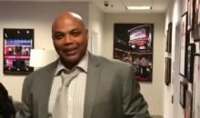 Shaq SAVAGELY Roasts Charles Barkley On Instagram… And It's HILARIOUS! (Video)