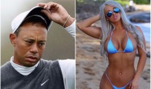 Report: Tiger Woods Was on a LOT of Drugs and Hanging with IG Model Laci Somers the Night He Was Arrested (Pics)