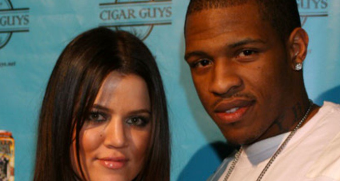 Rashad McCants Says Khloe Kardashian Cost Him $70 Million!