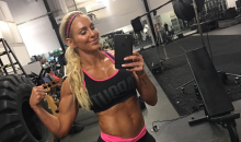 Ric Flair's Daughter Charlotte Releases Statement on Nude Photos Being Leaked (PHOTOS)