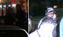 Paul Pierce & Von Miller Leave Nightclub After Murder Suspects Run For Cover Inside (VIDEO)