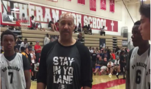 LaVar Ball's AAU Team Lost By 52 Points To The Compton Magic (VIDEO)